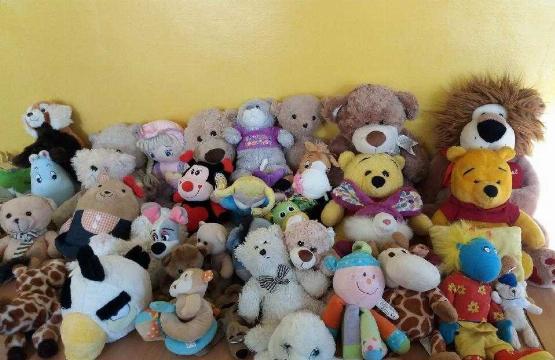 Obrazek newsa Zbiórka zabawek dla dzieci z Domu Dziecka na Białorusi