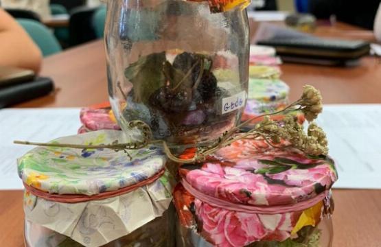Obrazek newsa Zioła i kwiaty w medycynie ludowej Babiej Góry i Beskidów