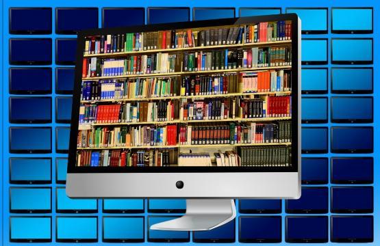 Obrazek newsa Podręczniki w wersji elektronicznej