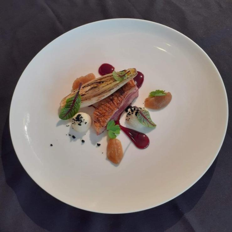 Obrazek galerii Junior Culinary Cup w Kielcach