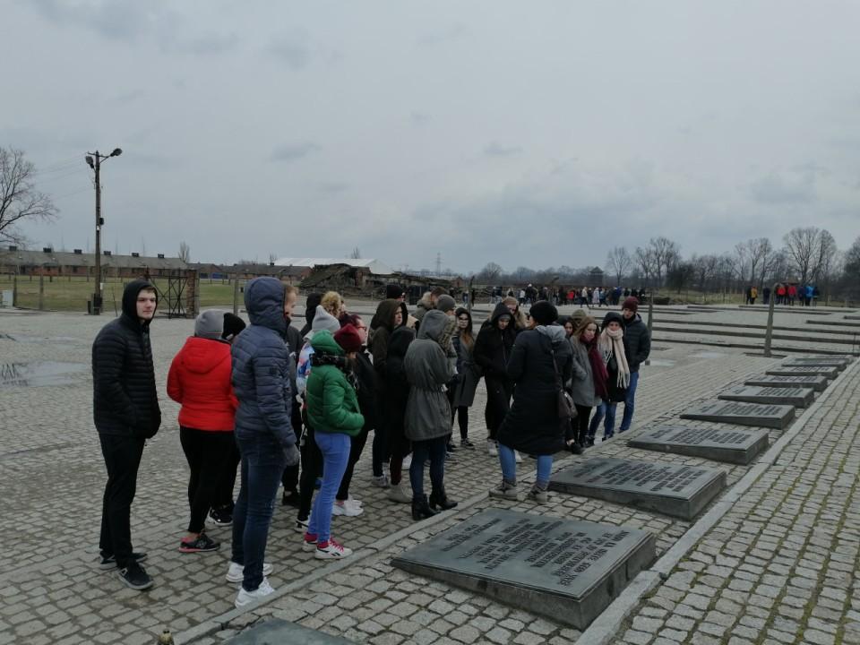"""Obrazek newsa """"Łączyła ich Niepodległa. Obywatele II Rzeczpospolitej w KL Auschwitz"""""""