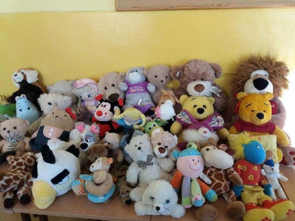 Obrazek aktualności Zbiórka zabawek dla dzieci z Domu Dziecka na Białorusi.