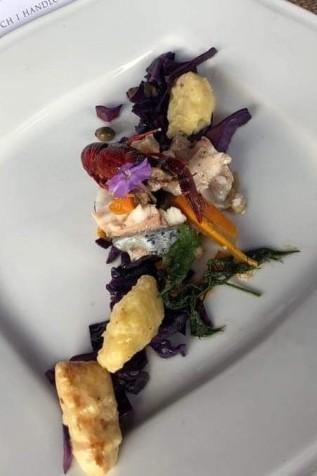 Obrazek newsa Mistrzostwa w przygotowywaniu potraw z ryb słodkowodnych.